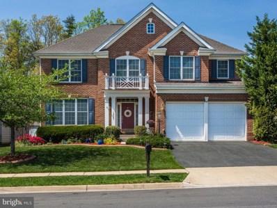 10627 Tattersall Drive, Manassas, VA 20112 - MLS#: 1000484060