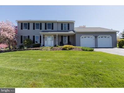 915 Noble Drive, Downingtown, PA 19335 - MLS#: 1000484078
