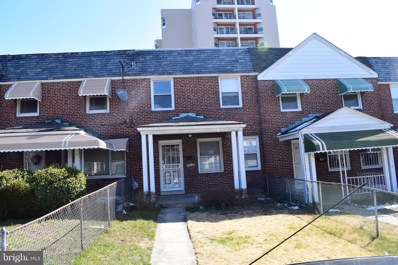 513 Allendale Street, Baltimore, MD 21229 - MLS#: 1000484136