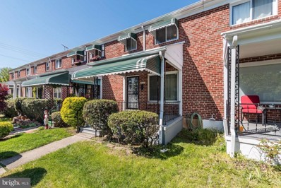 592 Beechfield Avenue S, Baltimore, MD 21229 - #: 1000484142