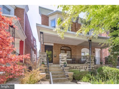 5008 Locust Street, Philadelphia, PA 19139 - MLS#: 1000484172