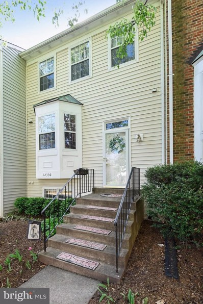 12330 Field Lark Court, Fairfax, VA 22033 - MLS#: 1000484182