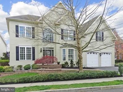 6 Alyssa Drive, Newtown, PA 18940 - MLS#: 1000484218