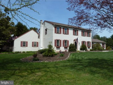 5318 Cambridge Circle, Doylestown, PA 18902 - MLS#: 1000484260