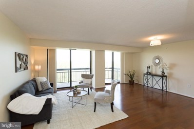 2230 George C Marshall Drive UNIT 1002, Falls Church, VA 22043 - MLS#: 1000484270