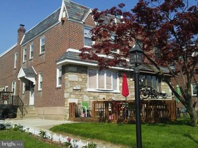 929 Brighton Street, Philadelphia, PA 19111 - MLS#: 1000484292