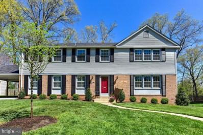 8312 Toll House Road, Annandale, VA 22003 - MLS#: 1000484308