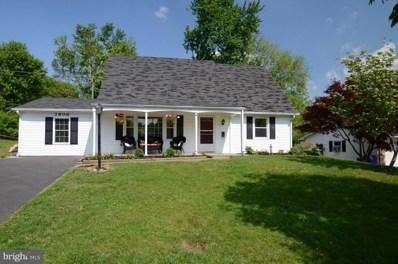 2606 Kimble Lane, Bowie, MD 20715 - MLS#: 1000484416