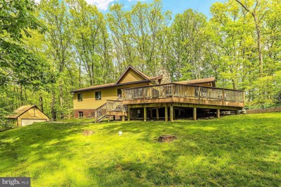 587 Watersville Road, Mount Airy, MD 21771 - MLS#: 1000484456