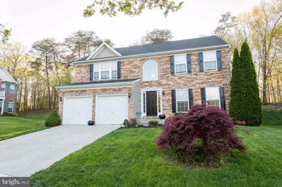 7608 Chesterfield Way, Baltimore, MD 21237 - MLS#: 1000484482