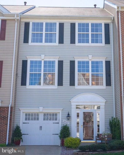 44109 Rising Sun Terrace, Ashburn, VA 20147 - MLS#: 1000484486