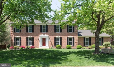 782 Brackley Road, Severna Park, MD 21146 - MLS#: 1000484534