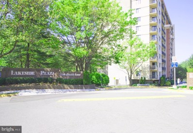 3800 Powell Lane UNIT 418, Falls Church, VA 22041 - MLS#: 1000484550
