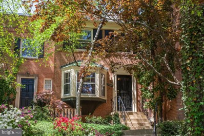 3709 Huntington Street NW, Washington, DC 20015 - MLS#: 1000484574