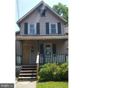 501 Rhoads Avenue, Haddon Township, NJ 08033 - #: 1000484590