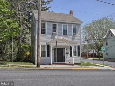 28 S College Street, Myerstown, PA 17067 - MLS#: 1000484594