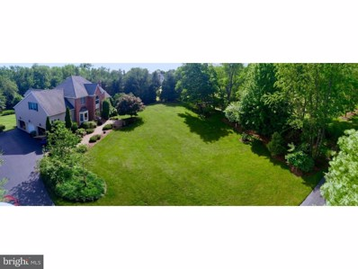 422 Pennington Titusville Road, Titusville, NJ 08560 - MLS#: 1000484658