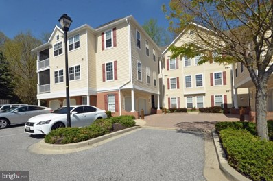 5004 Willow Branch Way UNIT 301, Owings Mills, MD 21117 - MLS#: 1000484740