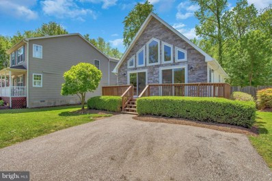 1219 Johnson Drive, Shady Side, MD 20764 - MLS#: 1000484858