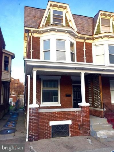 2319 4TH Street, Harrisburg, PA 17110 - MLS#: 1000484916