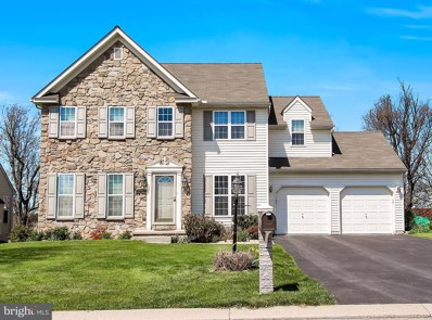 346 Monarch Drive, York, PA 17403 - MLS#: 1000484924
