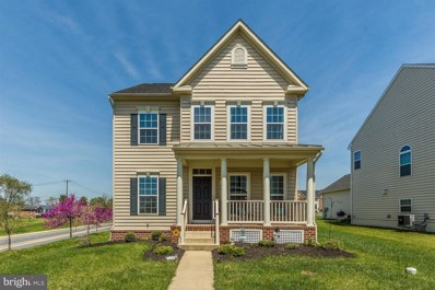 5011 Small Gains Way, Frederick, MD 21703 - MLS#: 1000484942