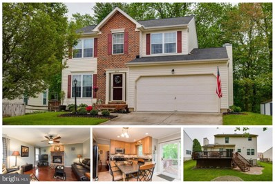 807 Pine Creek Way, Abingdon, MD 21009 - MLS#: 1000484986
