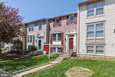 12810 Evansport Place, Woodbridge, VA 22192 - MLS#: 1000485014