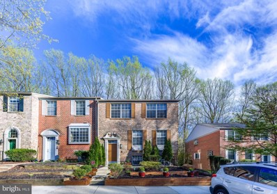 11877 New Country Lane, Columbia, MD 21044 - MLS#: 1000485126