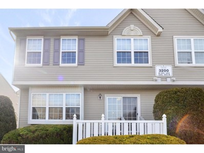 3201 Gramercy Way, Mount Laurel, NJ 08054 - MLS#: 1000485142