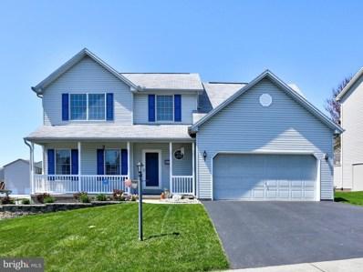 459 Chestnut Way, New Cumberland, PA 17070 - MLS#: 1000485164