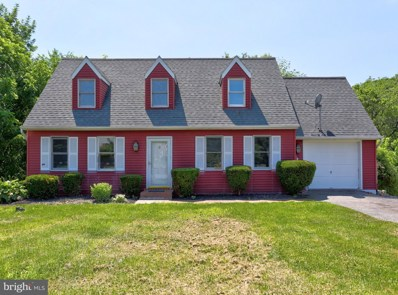 12 Jamestown Court, Lancaster, PA 17602 - #: 1000485180