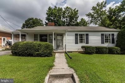 2 Montague Avenue E, Winchester, VA 22601 - #: 1000485182