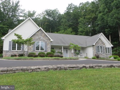 1811 Wintercamp Trail, Hedgesville, WV 25427 - MLS#: 1000485224