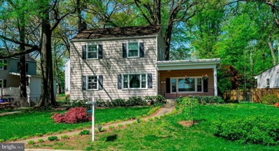 9700 48TH Place, College Park, MD 20740 - MLS#: 1000485270