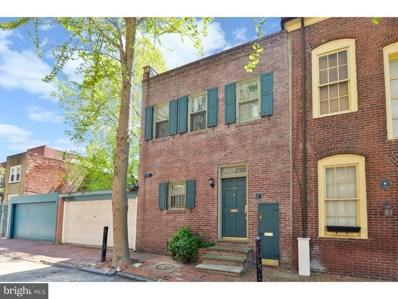 634 Panama Street, Philadelphia, PA 19106 - MLS#: 1000485274