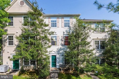 1717 Staley Manor Drive, Silver Spring, MD 20904 - MLS#: 1000485316