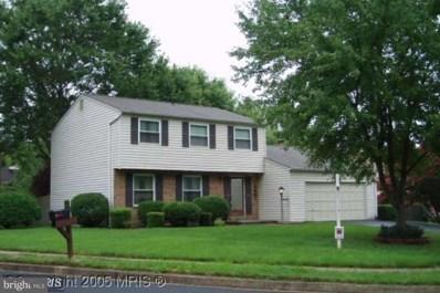15801 Dickerson Place, Dumfries, VA 22025 - MLS#: 1000485332