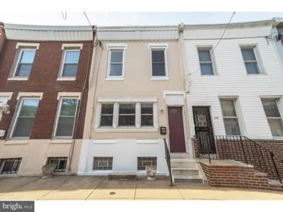 2126 Oakford Street, Philadelphia, PA 19146 - MLS#: 1000485370