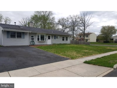 2 Forest Lane, Levittown, PA 19055 - #: 1000485410