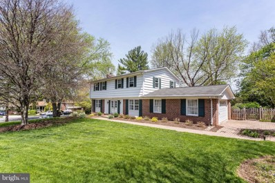 2209 Stryker Court, Lutherville Timonium, MD 21093 - MLS#: 1000485446