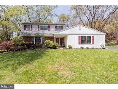 1432 Cooper Circle, West Chester, PA 19380 - MLS#: 1000485722