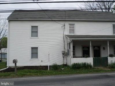 670 Buck Run Road, Coatesville, PA 19320 - MLS#: 1000485724