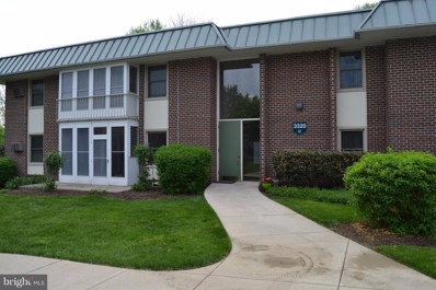 3320 Chiswick Court UNIT 61-3B, Silver Spring, MD 20906 - MLS#: 1000485822