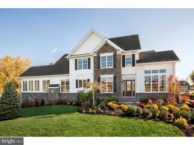 6 Hillyer Lane, Newtown, PA 18940 - MLS#: 1000485880