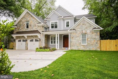 3346 Jones Bridge Road, Chevy Chase, MD 20815 - #: 1000485882