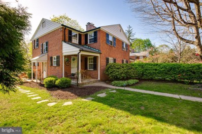 7 Southfield Place, Baltimore, MD 21212 - MLS#: 1000485914
