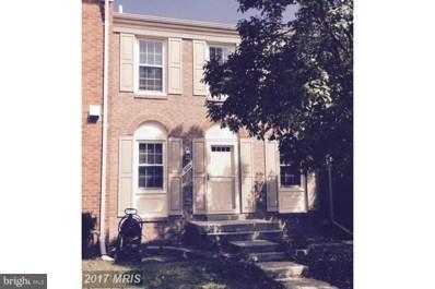 12064 Stallion Court, Woodbridge, VA 22192 - MLS#: 1000485916