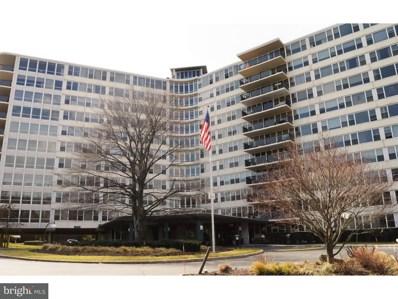 50 Belmont Avenue UNIT 213, Bala Cynwyd, PA 19004 - MLS#: 1000486202