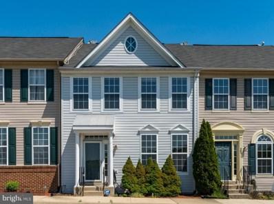 206 Terrace Drive, Stafford, VA 22554 - MLS#: 1000486212
